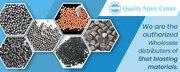 shot blasting material wholesale distributors & supplier in India