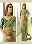Designer sarees collections