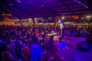 Let the Good Times Roll Festival, A Juneteenth Event, to be Held in Shreveport, Louisiana June 21-23