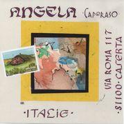 sent to  Angela Caporaso