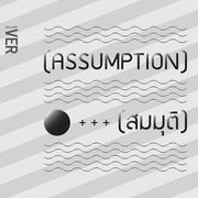 """นิทรรศการ """"สมมุติ"""" (Assumption)"""