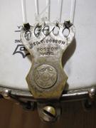 Dobson Banjo