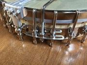 Hartnett Tone Bar Rear