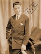 Frank Edgar Banta_1925