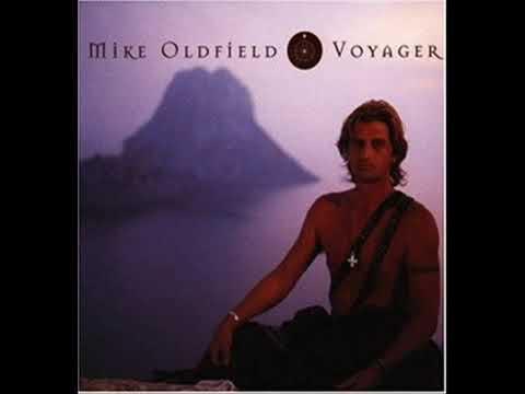 Mike Oldfield Dark Island original Version y compositor