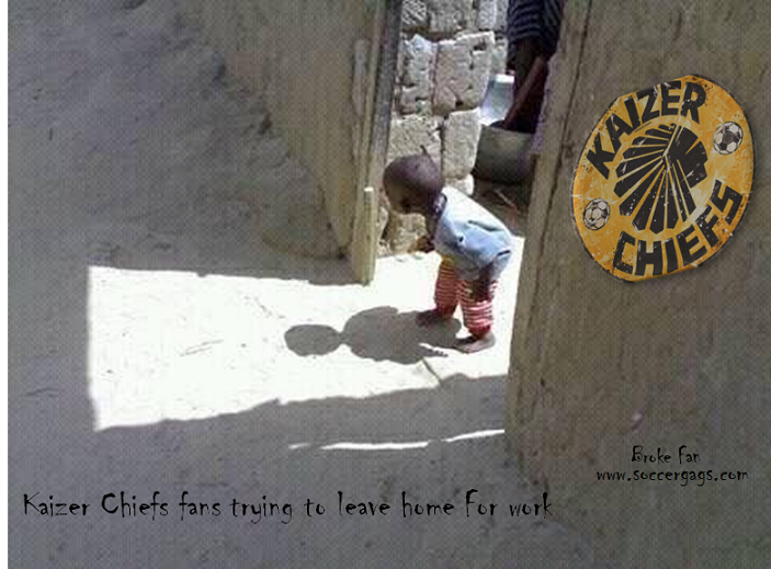 Chiefs fans trying to leave home