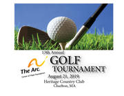 COHF 13th Annual Golf Tournament