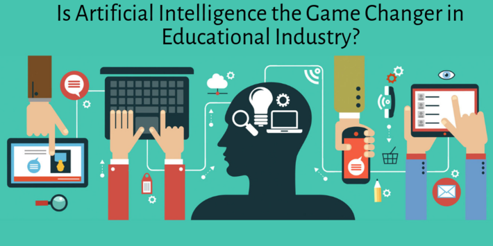Artificial Intelligence Is Spurring Innovation In The Field Of Education!