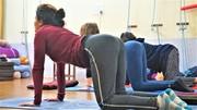 200 Hour Yoga Teacher Training in India