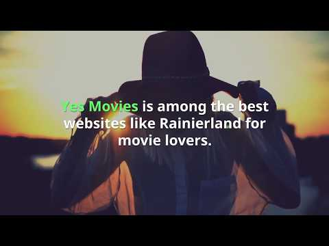 7 Free Sites like Rainierland for Streaming Movies Free