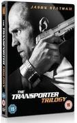The Transporter  (2002 - 2008)
