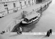 Genova, 1975, Ponte dei Mille