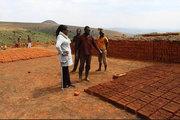 Hero Women Rising Project, Congo Centrial Africa