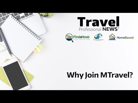 Why Join MTravel?