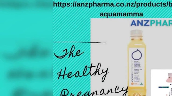 Buy the pure quality The Healthy Pregnancy Hydration