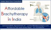 Advanced and Affordable Brachytherapy with the Best Brachytherapy Centres In India