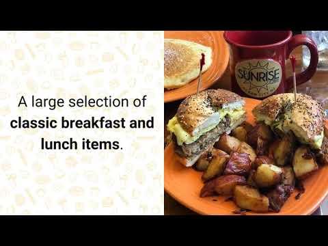 Best Waffles Ocean City NJ|sunrisecafeoc.com|Call Us-609-398-9300