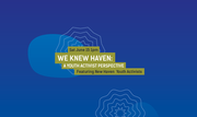 International Festival of Arts and Ideas: We Knew Haven: A Youth Activist Perspective