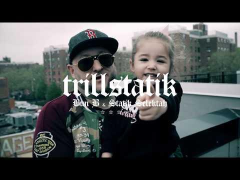 "Bun B & Statik Selektah ""Moving Mountains"" ft. Javonie (official video off TrillStatik)"