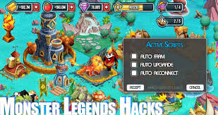 Monster Legends Hack - How to Hack Monster Legends Gems Cheats - iOS & Android.