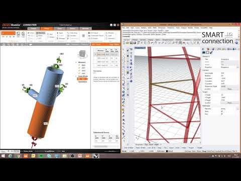 RhinoFabStudio - Design + Optimization + Fabrication