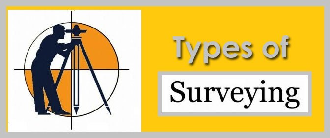 Types of Surveying Jobs Defined