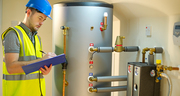 Water Heater Replacement in San Francisco