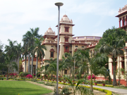 BHU LIBRARY ASSOCAITION