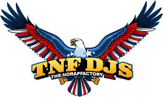 T N F DJ'S 100