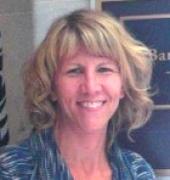 Kristin Bodiford