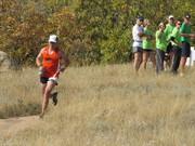 XTERRA Marathon & Half Marathon at Cheyenne Mountain State Park