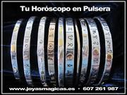 Tu carta astral en pulsera, tu ADN Galáctico...