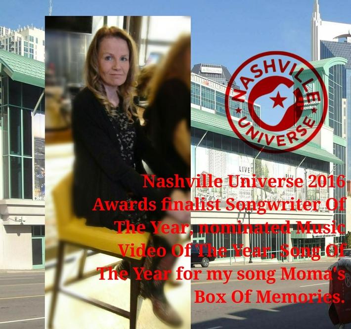Nominations for Michelle Lea Brumble