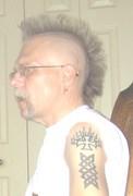 Earring 3 June 2008