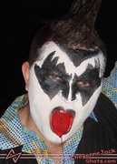 Kiss Mohawk