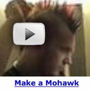 Make a Mohawk