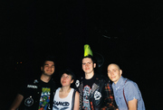 Me+ other members of MohawksRock