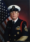 Me Official Navy Photo