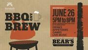 BBQ & Brew Fundraiser