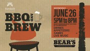 BBQ and Brew Fundraiser