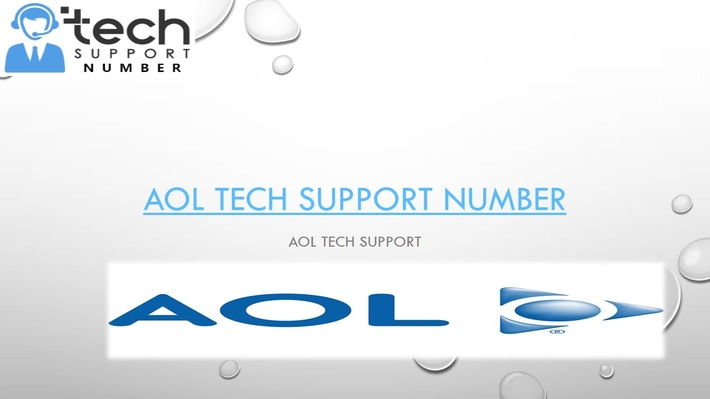 AOL Tech Support Number Gives Instant Help