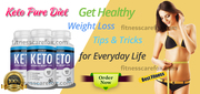 Keto Pure Diet Pills Weight Loss Supplement Review