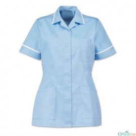 Wholesale Light Blue Collared Shirts Supplier and Manufacturer in USA