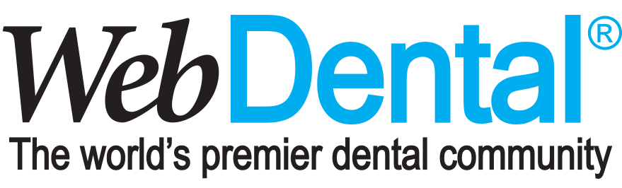 WebDental, LLC Logo