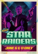 Riffrax Live: Star Raiders
