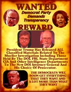 Democrats Demand Transparency