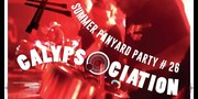 Summer Panyard Party #26 // LES ALLUMÉS DU BIDON