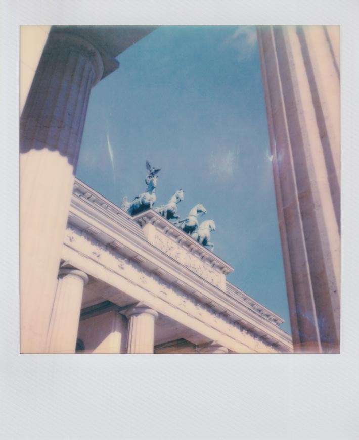 Berlin_Brandenburger Tor