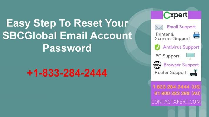 SbcGlobal Support 1-833-284-2444 Number USA