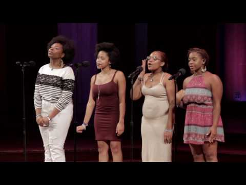 How to Build a Bit#h. Brave New Voices - Grand Slam Finals: Atlanta
